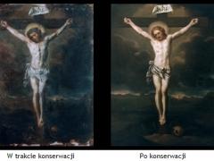"""""""Pan Jezus na Krzyżu"""""""
