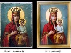 """"""" Matka Boska z Dzieciątkiem"""""""